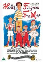 plakat - Hold fingrene fra mor (1951)