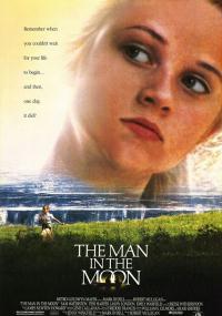Człowiek z Księżyca (1991) plakat