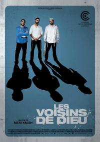 Sąsiedzi Boga (2012) plakat