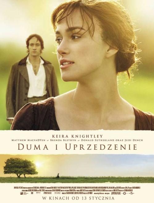 Duma i uprzedzenie (2005) - Filmweb