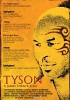 plakat - Tyson (2008)