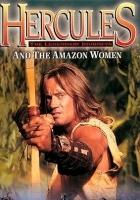 Herkules i Amazonki (1994) plakat