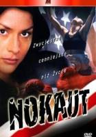 plakat - Nokaut (2000)