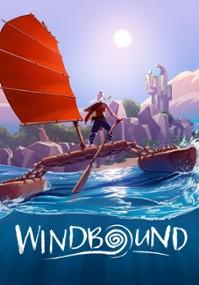 Windbound (2020) plakat