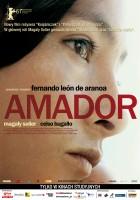 plakat - Amador (2010)