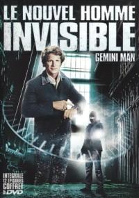 Gemini Man (1976) plakat