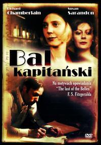 Bal kapitański (1974) plakat