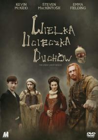 Wielka ucieczka duchów (2011) plakat