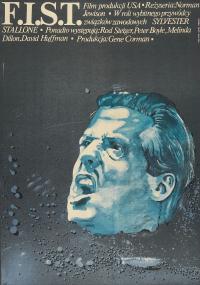 F.I.S.T. (1978) plakat