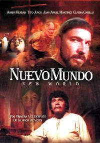 Nuevo mundo (1978) plakat