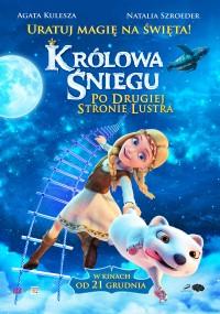 Królowa Śniegu: Po drugiej stronie lustra (2018) plakat