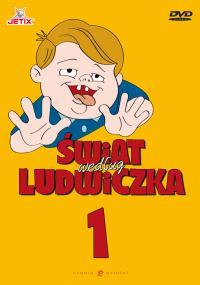 Świat według Ludwiczka (1995) plakat