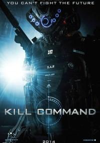 Komenda: Zabij (2016) plakat