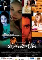 plakat - Studentki (2010)