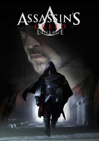 Assassin's Creed: Rodowód (2009) plakat