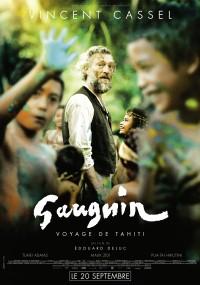 Gauguin - voyage de Tahiti