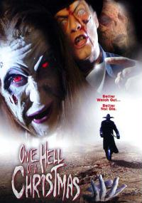 One Hell of a Christmas (2002) plakat