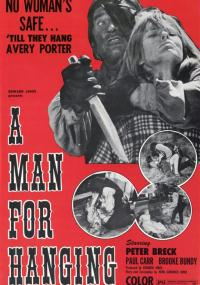 A Man for Hanging (1973) plakat