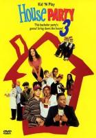 plakat - Impreza 3 (1994)