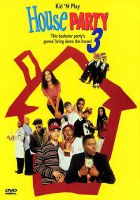 Impreza 3 (1994) plakat