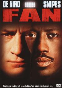 Fan (1996) plakat