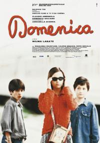 Niedziela (2001) plakat
