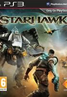 plakat - Starhawk (2012)