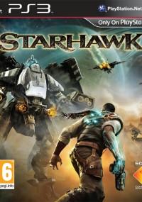 Starhawk (2012) plakat