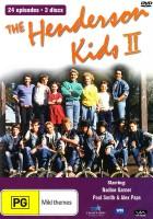plakat - The Henderson Kids II (1987)
