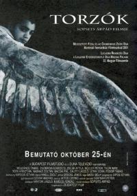 Torzók (2001) plakat