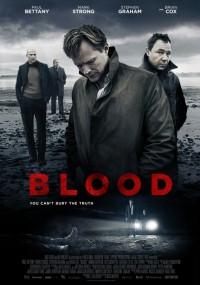 Krew (2012) plakat