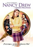 plakat - Nancy Drew i tajemnice Hollywood (2007)