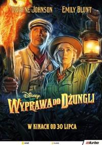Wyprawa do dżungli (2021) plakat