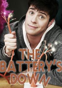 The Battery's Down (2008) plakat