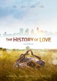 Historia miłości (2016) plakat