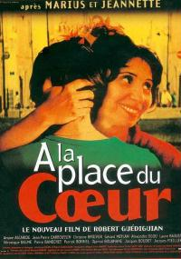 Bez serca (1998) plakat