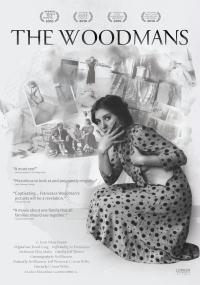 Sztuka Woodmanów (2010) plakat