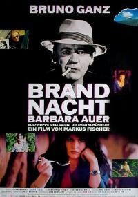 Brandnacht (1993) plakat