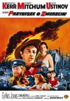 plakat - Przybysze o zmierzchu (1960)