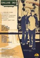 plakat - Dallas 362 (2003)