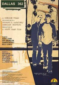 Dallas 362 (2003) plakat