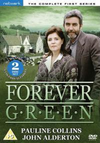 Forever Green (1989) plakat