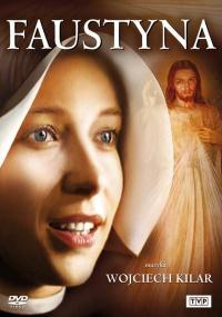 Faustyna (1994) plakat