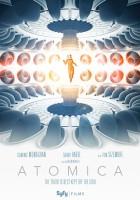 plakat - Atomica (2017)