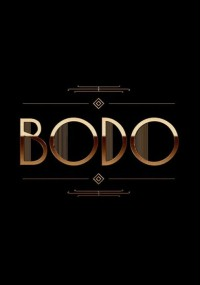 Bodo (2016) plakat