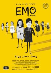 Emo the Musical (2016) plakat