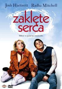 Zaklęte serca (2005) plakat