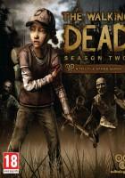 plakat - The Walking Dead: Season Two (2013)