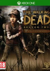 The Walking Dead: Season Two (2013) plakat