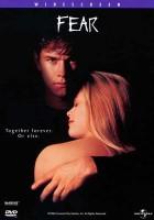 plakat - Strach (1996)